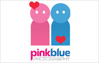 Pink Blue Photography