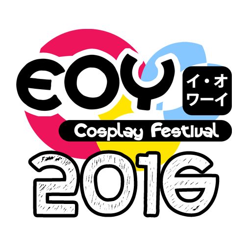 End of Year Cosplay Festival 2016
