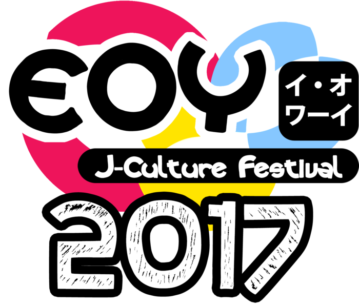 EOY J-Culture Festival 2017
